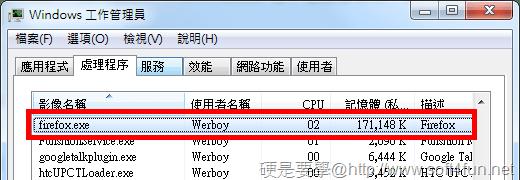 自動釋放Firefox記憶體「Memory Fox」優化瀏覽效能(Firefox附加元件) firefox_memory_fox-01