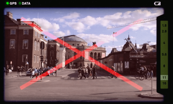 [科技新視野] Camera Restricta史上第一台不聽話相機,讓攝影師又愛又恨的新法寶 006