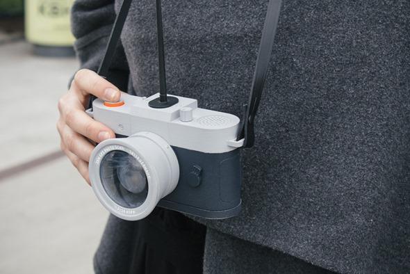 [科技新視野] Camera Restricta史上第一台不聽話相機,讓攝影師又愛又恨的新法寶 restrictacamera