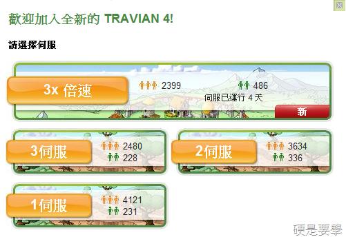Travian Wife:Travian 自動通知輔助工具(Chrome) travian