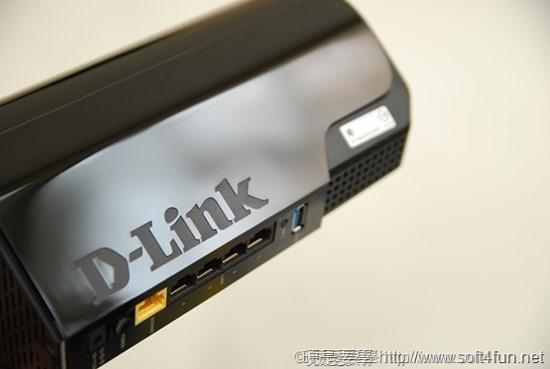 D-Link DIR-868L 雙核心處理器,打造高效能家庭網路 clip_image003