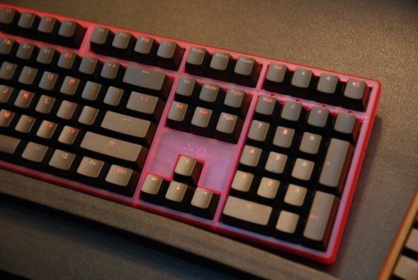 Ducky 推出 Shine 5 炫彩鍵盤,按鍵顏色隨意換 DSC_0026