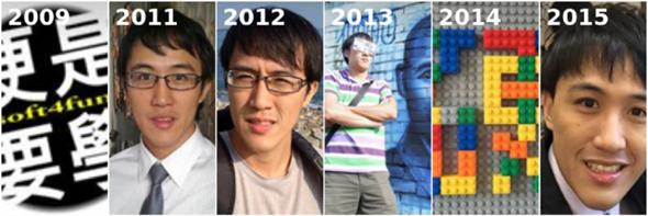 facebook 成長史
