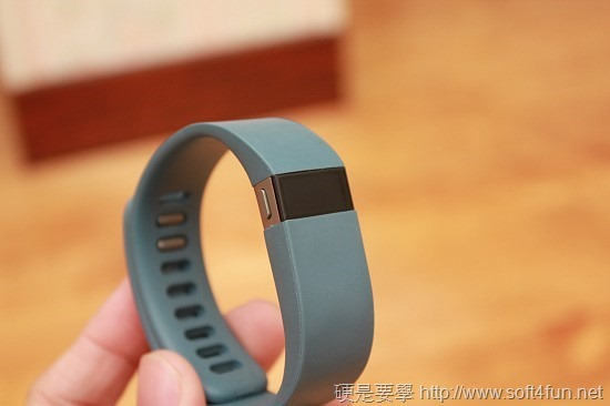 Fitbit Force 智慧型動動手錶,輕鬆記錄整天的活動及睡眠狀況 IMG_0093