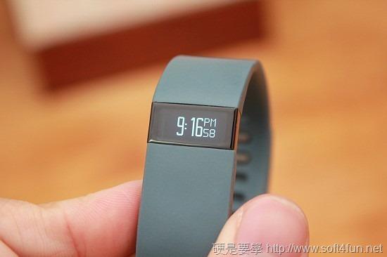 Fitbit Force 智慧型動動手錶,輕鬆記錄整天的活動及睡眠狀況 IMG_00953