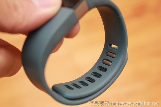 Fitbit Force 智慧型動動手錶,輕鬆記錄整天的活動及睡眠狀況 IMG_0099