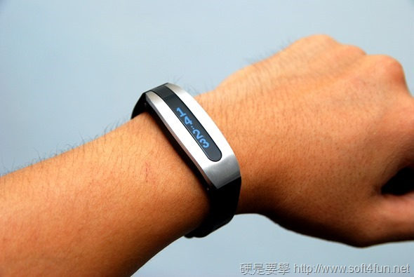 全家健康,GOLiFE 推出 GOLiFE Care 智慧手環以及 GOLiFE Fit 智慧型體重計 DSC_0125