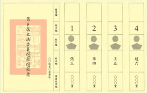 [Google Doodle] 台灣大選日—— 2012總統選舉(投票須知及禁忌) 705ff2f61050