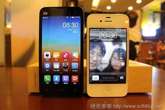 [開箱評測] 小米手機2S(16GB) CP 值超高的智慧型手機 IMG_8388