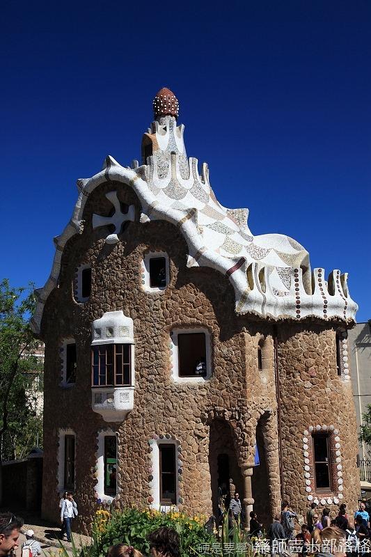 [Google Doodle] 高第,西班牙建築大師161歲誕辰 image-3