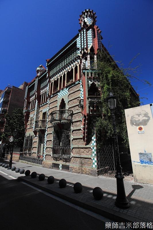 [Google Doodle] 高第,西班牙建築大師161歲誕辰 image-7