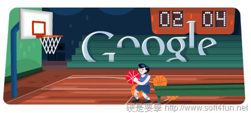 Google 奧運籃球機遊戲,手不要抖啊~大哥 doodle-01_thumb