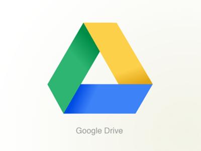 Google Drive 官方消息提前漏餡,免費用戶享有5GB容量 google-drive