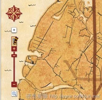 Google 地圖推出藏寶圖,一起來解開寶藏位置吧! google-4