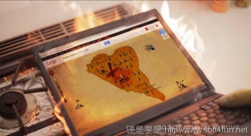 Google 地圖推出藏寶圖,一起來解開寶藏位置吧! google-7