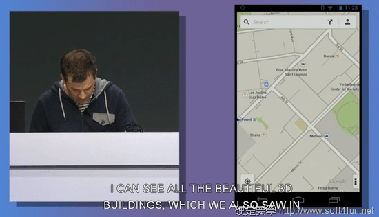 [即時] Google I/O 2013 現場直擊線上報導 image_21