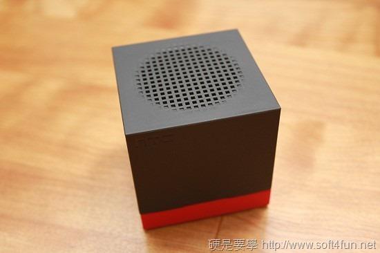 HTC BoomBass 讓 HTC 手機變成無線重低音喇叭的神兵利器! IMG_0054