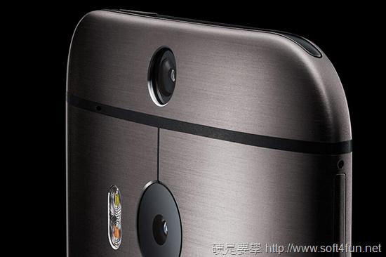 最新 HTC One (M8) 雙鏡頭旗艦機亮相,特色規格搶先看! htc-one-m8-_4