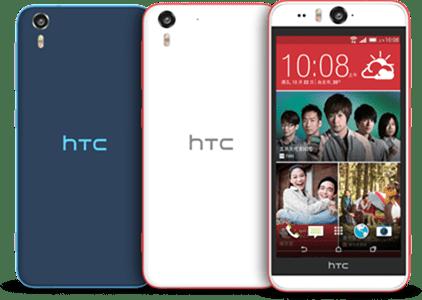 HTC進軍日本 SIM Lock Free 市場,首推 Desire EYE、Desire 626 高性價比手機 desire-eye