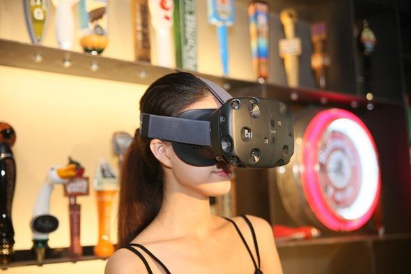 極度逼真!HTC Vive 虛擬實境眼鏡體驗心得 IMG_9493