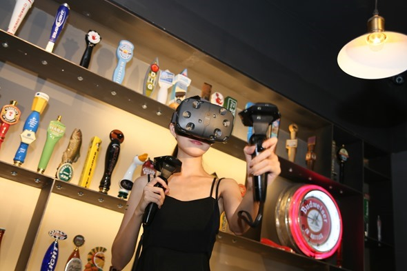 極度逼真!HTC Vive 虛擬實境眼鏡體驗心得 IMG_9502_3