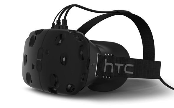 極度逼真!HTC Vive 虛擬實境眼鏡體驗心得 htc-vive_0---