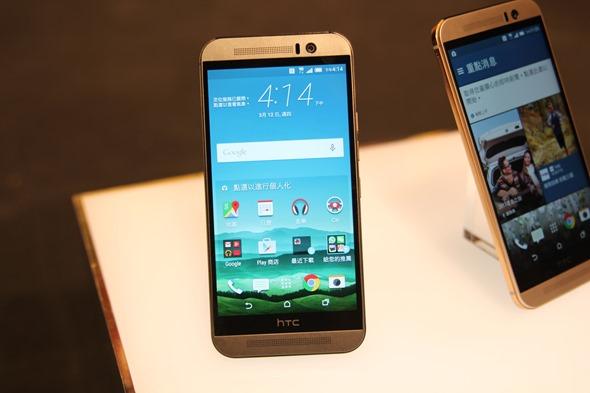 HTC One M9 3月16日台灣全球首發,23日五大電信齊發 IMG_7952