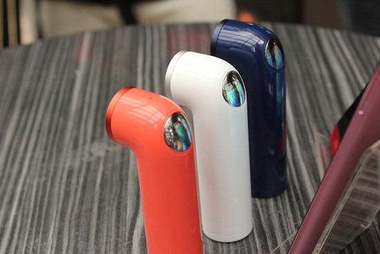 HTC RE 防水迷你攝錄機3日開賣,3 種管道享受降價 1,000元優惠! htcre2