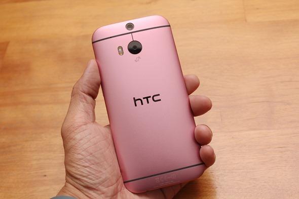 女生的最愛,夢幻粉色 HTC One (M8) 來擄走妳的芳心囉! IMG_4211
