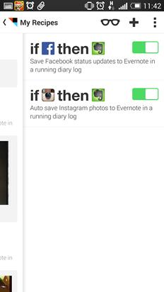 IFTTT 入門教學:如果明天下雨,請今日提醒我(Android / iOS) IFTTTAndroidiOS-04