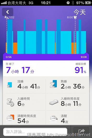 [開箱] Jawbone UP 健康監控手環, 24小時追蹤你的運動、睡眠、飲食狀態 2013-04-24-16.21.28