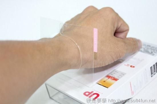 [開箱] Jawbone UP 健康監控手環, 24小時追蹤你的運動、睡眠、飲食狀態 IMG_0693