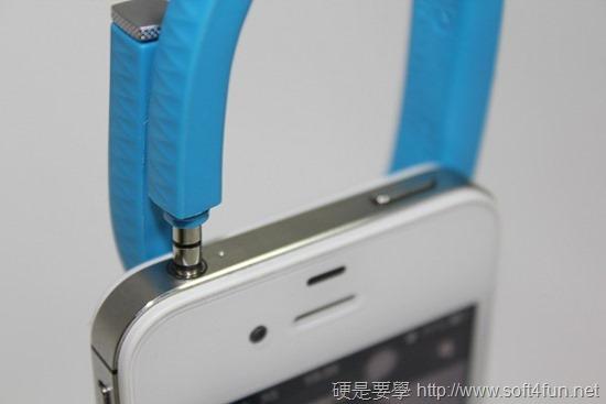 [開箱] Jawbone UP 健康監控手環, 24小時追蹤你的運動、睡眠、飲食狀態 IMG_0735