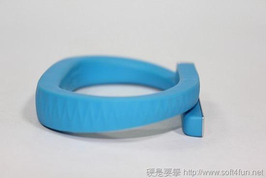 [開箱] Jawbone UP 健康監控手環, 24小時追蹤你的運動、睡眠、飲食狀態 IMG_0749
