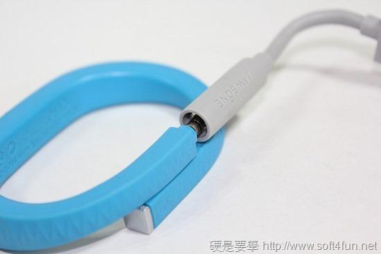 [開箱] Jawbone UP 健康監控手環, 24小時追蹤你的運動、睡眠、飲食狀態 IMG_0762
