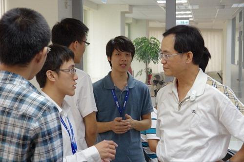 【Let's WordPress IN Tainan 南部首 IN 會】活動心得+幕後花絮 wp32