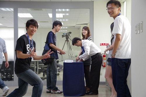 【Let's WordPress IN Tainan 南部首 IN 會】活動心得+幕後花絮 wp43