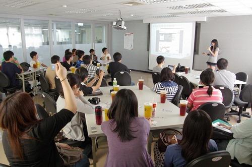 【Let's WordPress IN Tainan 南部首 IN 會】活動心得+幕後花絮 wp51