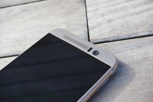 [MWC 2015] 金屬工藝的經典傳承, HTC One (M9) 快速動手玩 clip_image0051