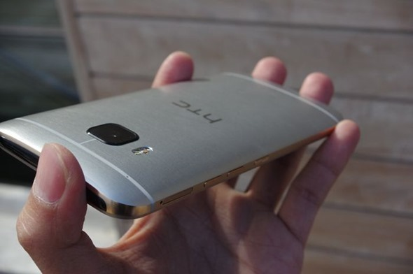 [MWC 2015] 金屬工藝的經典傳承, HTC One (M9) 快速動手玩 clip_image010