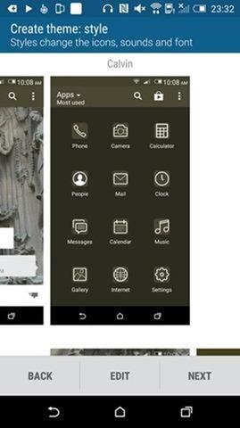 [MWC 2015] 金屬工藝的經典傳承, HTC One (M9) 快速動手玩 clip_image019