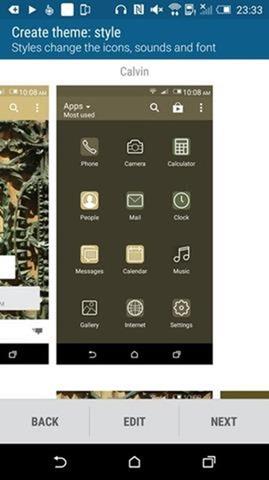 [MWC 2015] 金屬工藝的經典傳承, HTC One (M9) 快速動手玩 clip_image021