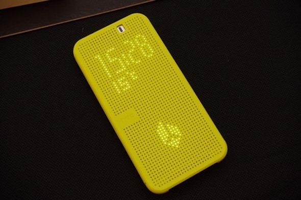 [MWC 2015] 金屬工藝的經典傳承, HTC One (M9) 快速動手玩 clip_image025