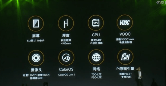 OPPO重磅推出OPPO R5、N3,挑戰全球最強智慧型手機 N3