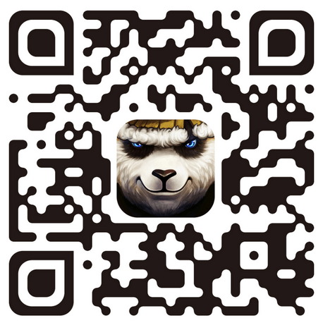 太極熊貓-超好玩現象級真動作RPG!來跟Jolin一起play Snip20141226_37