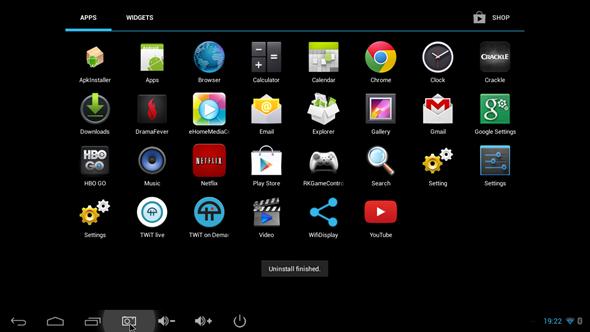 [科技新視野] Remix Mini: 世界上第一款真視窗化 Android PC,方便、全能、超省電 AndroidPC10