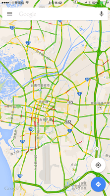 RoadCam:連假必裝國道省道即時路況影像APP,避開壅塞路段就靠它 2015021811.42.23