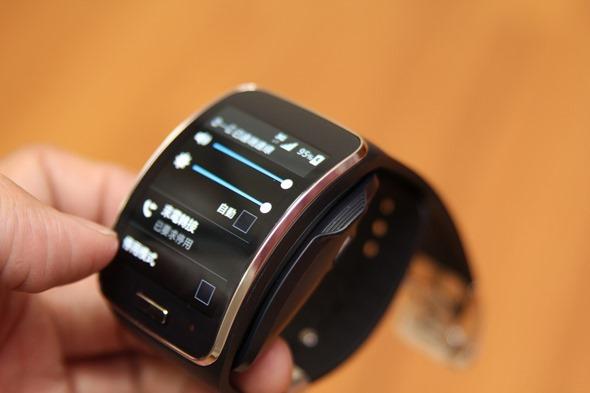 Samsung Gear S評測:智慧與運動兼具,可獨立通話使用的智慧手錶 image008