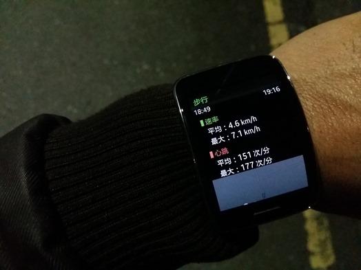 Samsung Gear S評測:智慧與運動兼具,可獨立通話使用的智慧手錶 image020