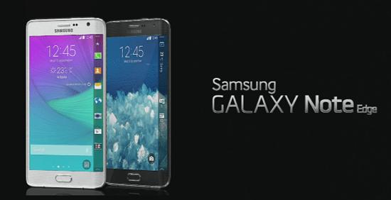 Samsung 發威!最新旗艦機 Galaxy Note 4、Note Edge 介紹 -54